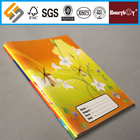 china publisher supply school exercise note book fit for student