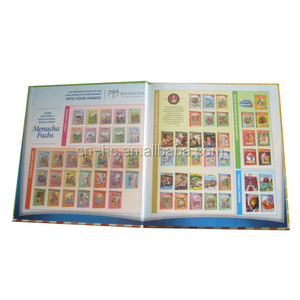factory wholesale good printing children book ,colour book used for education among children