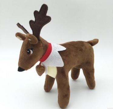 Venta al por mayor renos navidenosCompre online los mejores renos