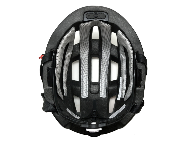 Bicycle Helmet With Bluetooth 13