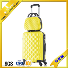 brand name waterproof travelling bag luggage set suitcase
