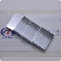 Super power neodymium magnet rotor