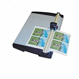 X-ACTO : 10-Sheet Rotary Trimmer, Metal Base, 15 x 11 -:- Sold as 2 Packs of - 1 - / - Total of 2 Each