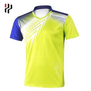 a4c680bed Full Sublimated Badminton T Shirts, Full Sublimated Badminton T Shirts  Suppliers and Manufacturers at Alibaba.com