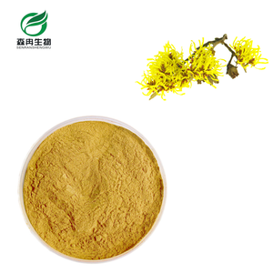 SR 100% Natural Hamamelis Virginiana Extract Tannin Powder