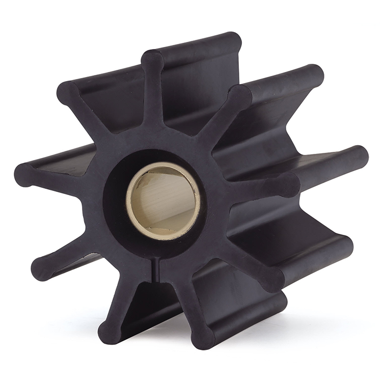 Wholesale sea water marine engine rubber impeller replace Jabsco 18786-0001