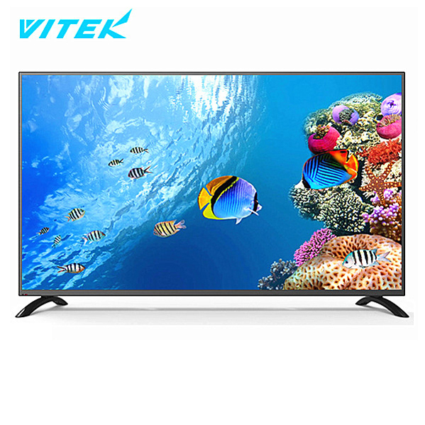 Goedkope Platte Scherm HD LED TV LCD, China 32 40 42 50 65 75 inch 4 K LED Android Smart TV, Hot 32 50 55 inch Smart TV LED Televisie