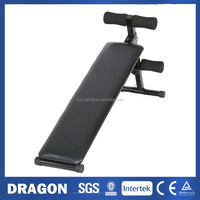 Fitness Home Gym Equipment Portable Weight sit up exercise Bench