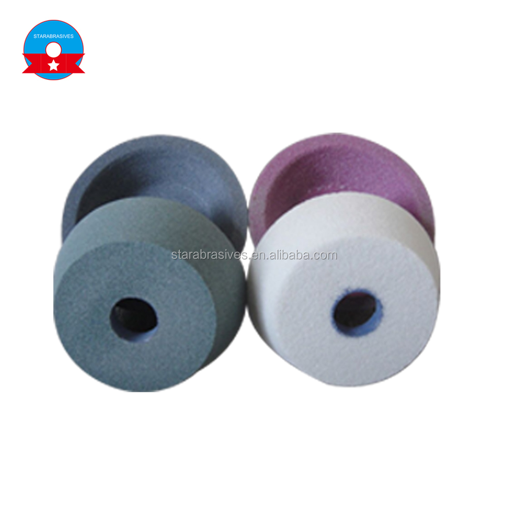 Made In China abrasive tool taper cup grinding wheel Directly From Factory