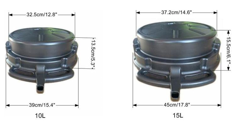 Oil Pan Circle Oil Drain Pan For Collect Waste Oil Buy