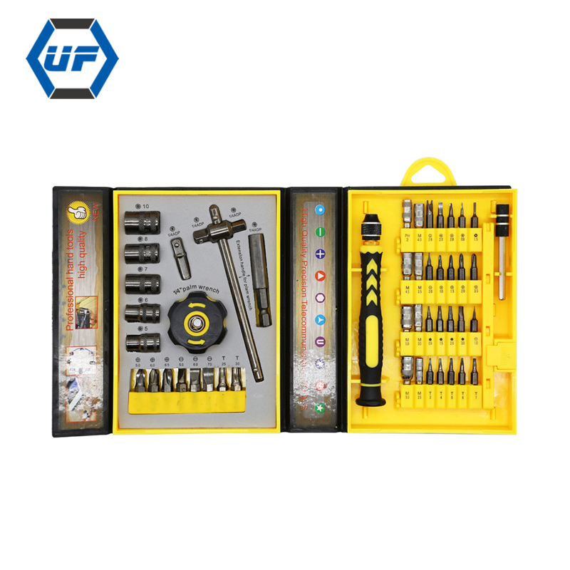 Quality Mobile Phone Screwdriver Set 6 Pcs Samsung//Ericsson//Sony//Panasonic