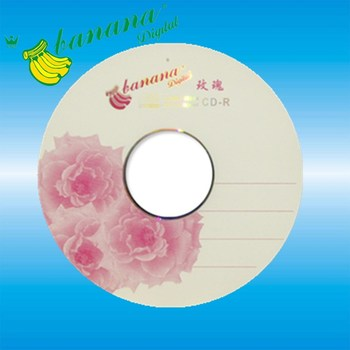 image relating to Printable Cdr named Banana Produced Within China Blank Cd-r Blank Cddisc 52x Printable - Obtain Blank Cdr,Cd-r Printable,Finish Facial area White Inkjet Printable Cd-r Merchandise upon