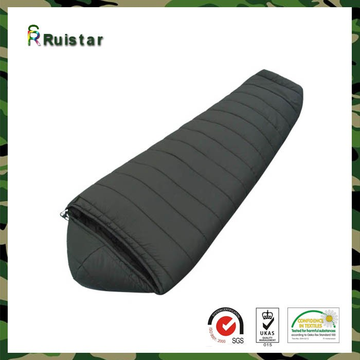 Best Quality Hiking Camping Military Emergency Sleeping Bag Product On Alibaba
