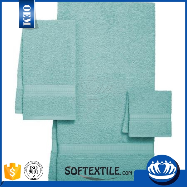 china supplier Elegant Customized available towel supplier manila