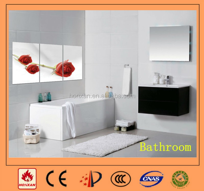 Wall Mounted Far Infrared Heating Carbon Crystal Panel Ir