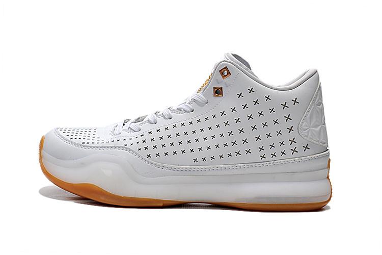 buy popular dfed5 3e656 New 2015 Culture X MId EXT Elite basketball shoes for men Gold KB 10 Full  grain