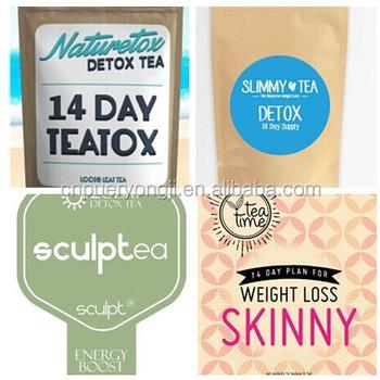 Extreme Weight Loss Skinny Garcinia Cambogia Herbal Slimming Tea