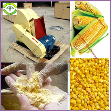 competitive price small scale maize milling machine