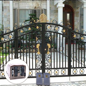 Large home bell decoration grill design cast iron door price india