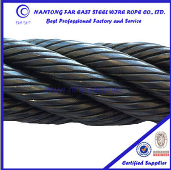 Lifting Steel Cable Capacity,Galvanized Steel Wire Rope - Buy ...