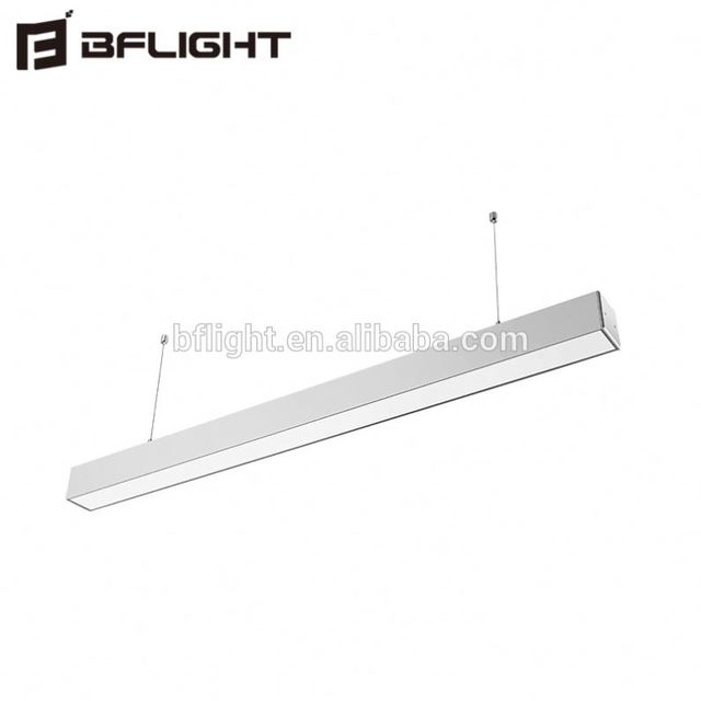 Buy cheap china commercial led lighting systems products find selling led linear highbay light commercial led lights system mozeypictures Image collections