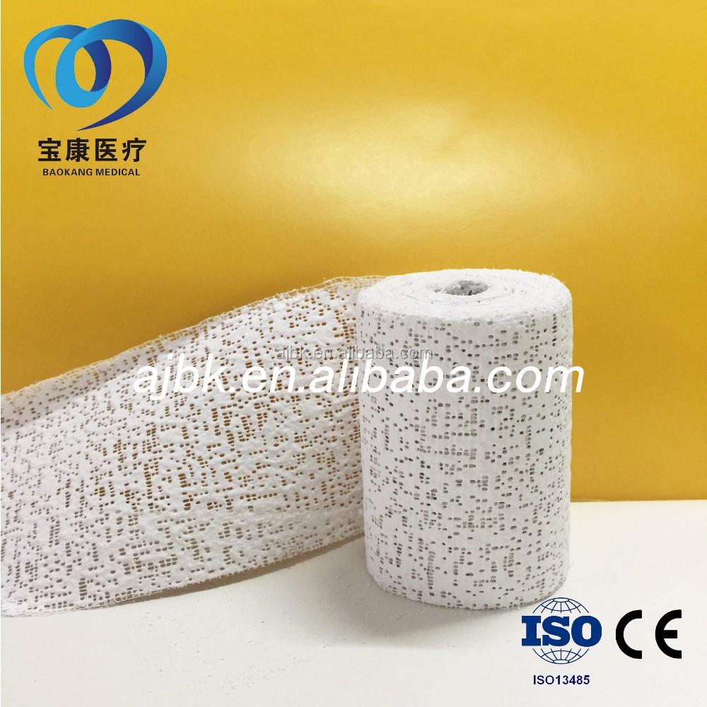 Huzhou Plaster Of Paris Bandage Machine