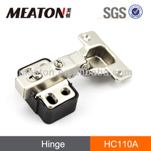 High quality high-end 80 degree cabinet hinges
