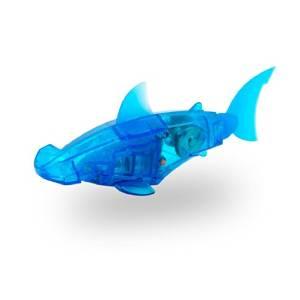 Blue Hammerhead Shark: HEXBUG Aquabot 2.0 Single Pack