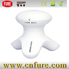 Mini Wave Vibrating Massager USB Battery Electric Full Body Massager