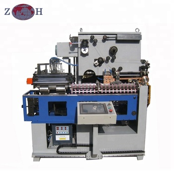 Automatic Can Welding Machine - Buy Automatic Can Welding ...