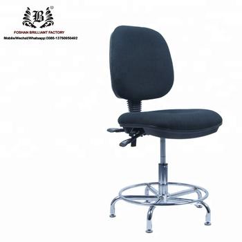 Bureau Machine A Coudre Chaise De Travail Ergonomique Industriel
