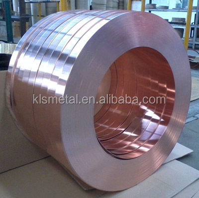 Gilding metal clad steel sheet/copper strip/copper-steel-copper composite strip