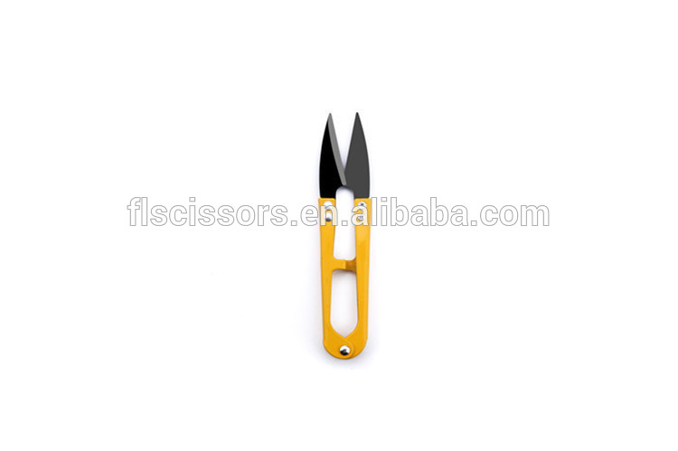 China cheap heavy duty powerful sewing scissors of Higih Quality