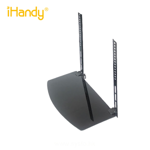 iHandy IH-D10-1 NEW UNIVERSAL DVD AND STB STAND MOUNTS BRACKET WITH HIGH QUALITY