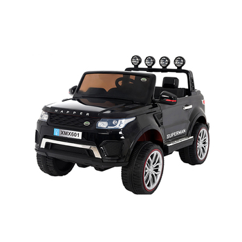 Pinghu Mini Electric Kids Jeep Pick Up Trunk Baby Ride On Car