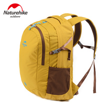 Naturehike 35L Casual computer bag Outdoor mountaineering bag backpack lightweight waterproof sports riding backpack travel