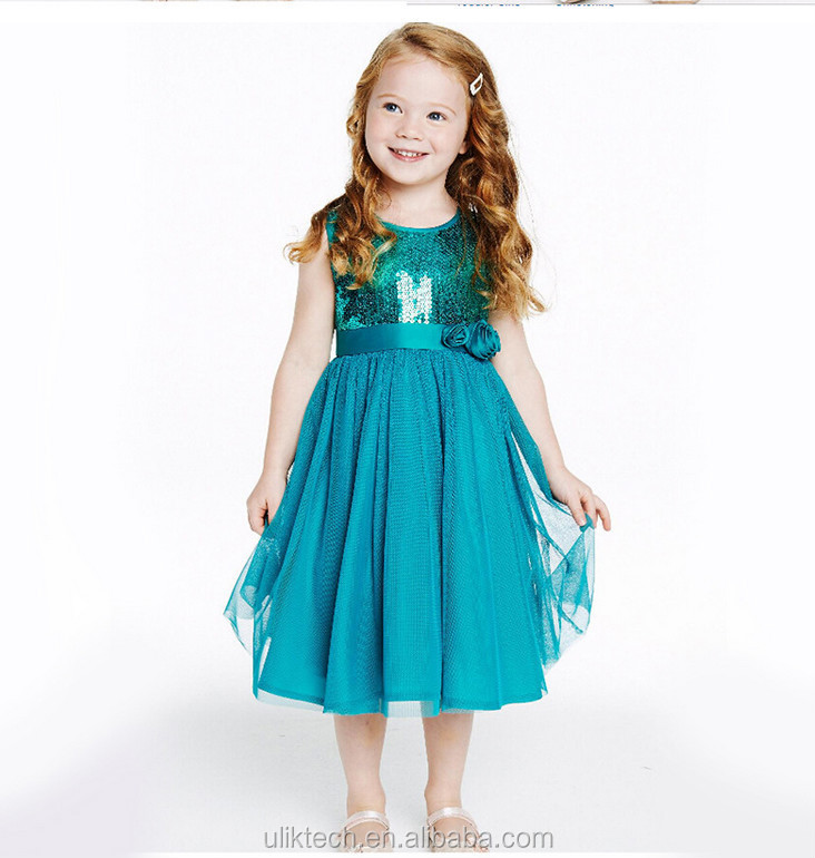 Wholesale Children Formal Dress For Children Wedding Dress Evening