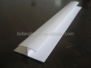 Hot Sale Pvc H Profile With Good Quality Buy H Profiles