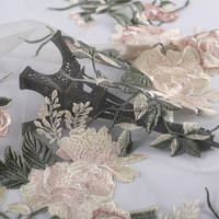 the most popular wedding decoration centerpieces dress cheap lace fabric