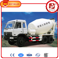 Professional Design Newest ISO and ce approved mini concrete mixer truck parts