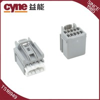 yazaki 10P wire to wire 1.5(060) YESC Kaizen Connector female housing 7283-6455-40