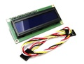 IIC/I2C LCD1602/liquid crystal display/lcd modules arduino compatible