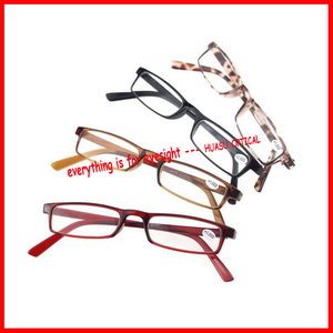 cheap small reading glasses with plastic case