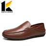2016 latest design man's genuine leather shoes