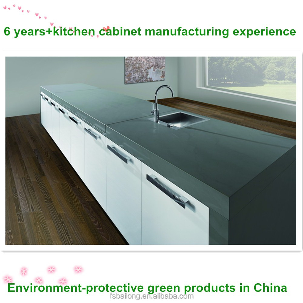 Pvc Thermal Foil Kitchen Cabinet, Pvc Thermal Foil Kitchen Cabinet ...