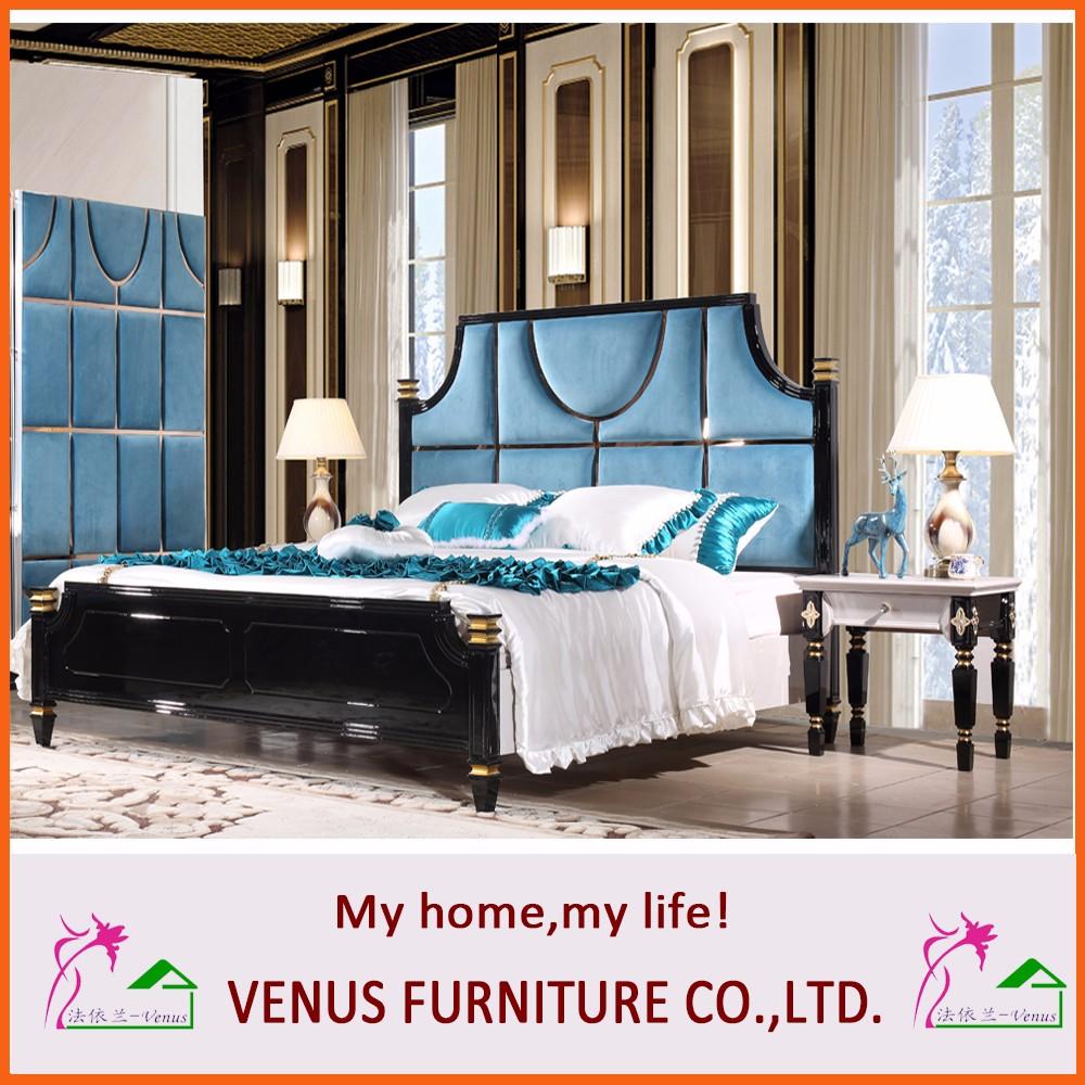 Royal Bedroom Furniture Set, Royal Bedroom Furniture Set Suppliers ...