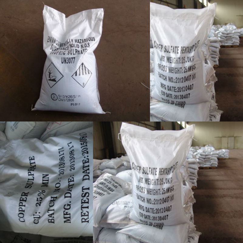 Bordeaux Spray Mixture Made Raw Material Copper Sulfate Newest Price In  2016 - Buy Bulk Copper Sulfate,Copper Sulfate Blue For Paint,Copper Sulfate