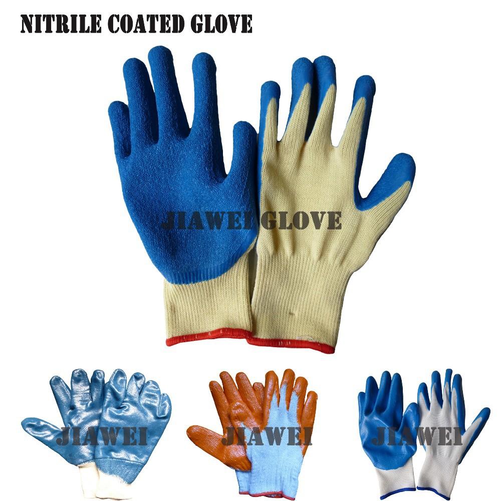 Latex Coated Glove 97