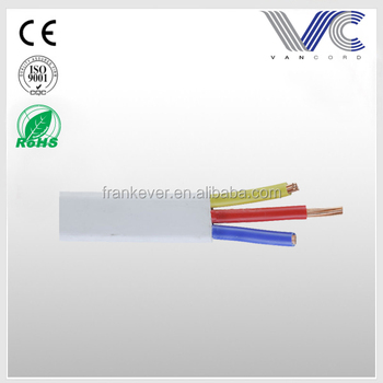 Fabulous House Wiring Electrical Cable Electrical Cable Wire Types Of Wiring 101 Akebretraxxcnl