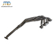High performance Car Exhaust Header Fits For 88-93 Miata 4cyl 1.6L NA B6ZE MX 5 MX5